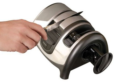 Kitchen Knife Sharpeners Reviews