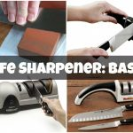How to Use a Knife Sharpener Tool?