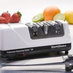 Chef's Choice Electric Sharpener For Asian Knives