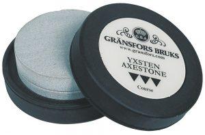Gransfors Bruks Natural Grinding/ Sharpening Stone