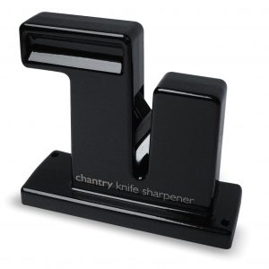 Taylor's Eye Chantry Spring Loaded Knife Sharpener