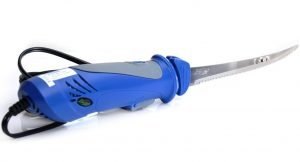 Fsing Electric Fish Fillet Knife