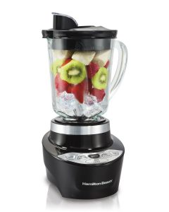 Hamilton Beach 56206 Smoothie Smart Blender