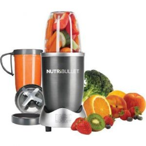 Nutribullet 8 Pc Set
