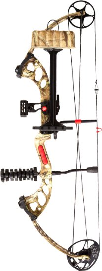 PSE Ready to Shoot Stinger X 70# Compound Bow