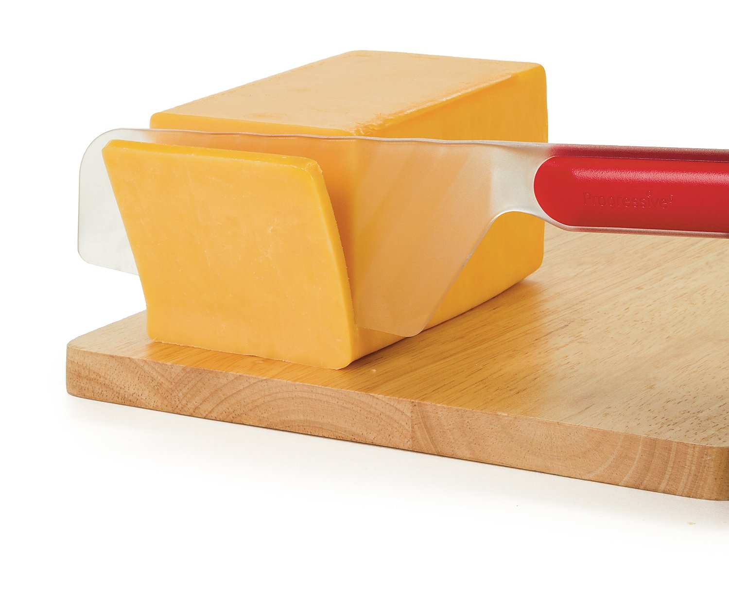Prepworks by Progressive Non-Stick Cheese Knife