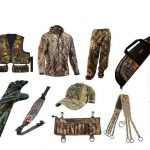 cheap hunting equipment