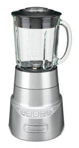 Cuisinart SPB-600 SmartPower Deluxe Die Cast Blender, 48-Ounce
