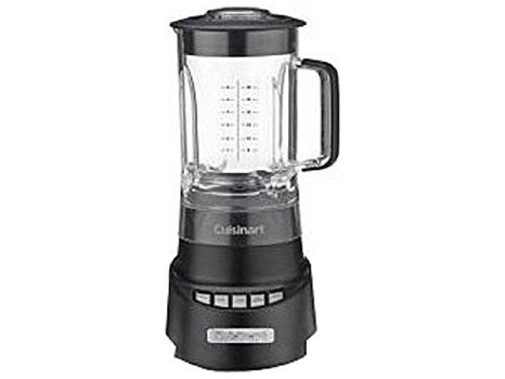 Cuisinart SPB-8BK Remix6.0 Blender, 600-watt, Black