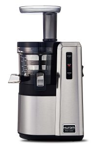 hurom-hz-slow-juicer-silver