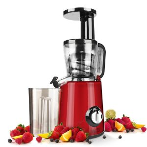 Andy Slow Juicer Cold Press Juicer : The Best Cold Press Juicer on the Market A Sharp Slice