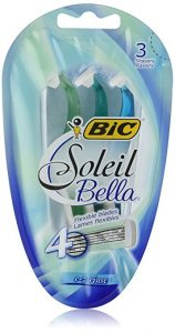 Bic Soleil Bella for Women