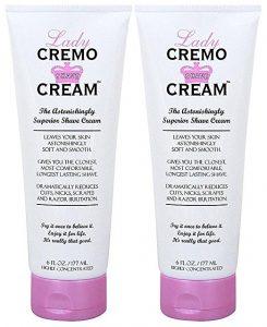 Lady Cremo Shave Cream