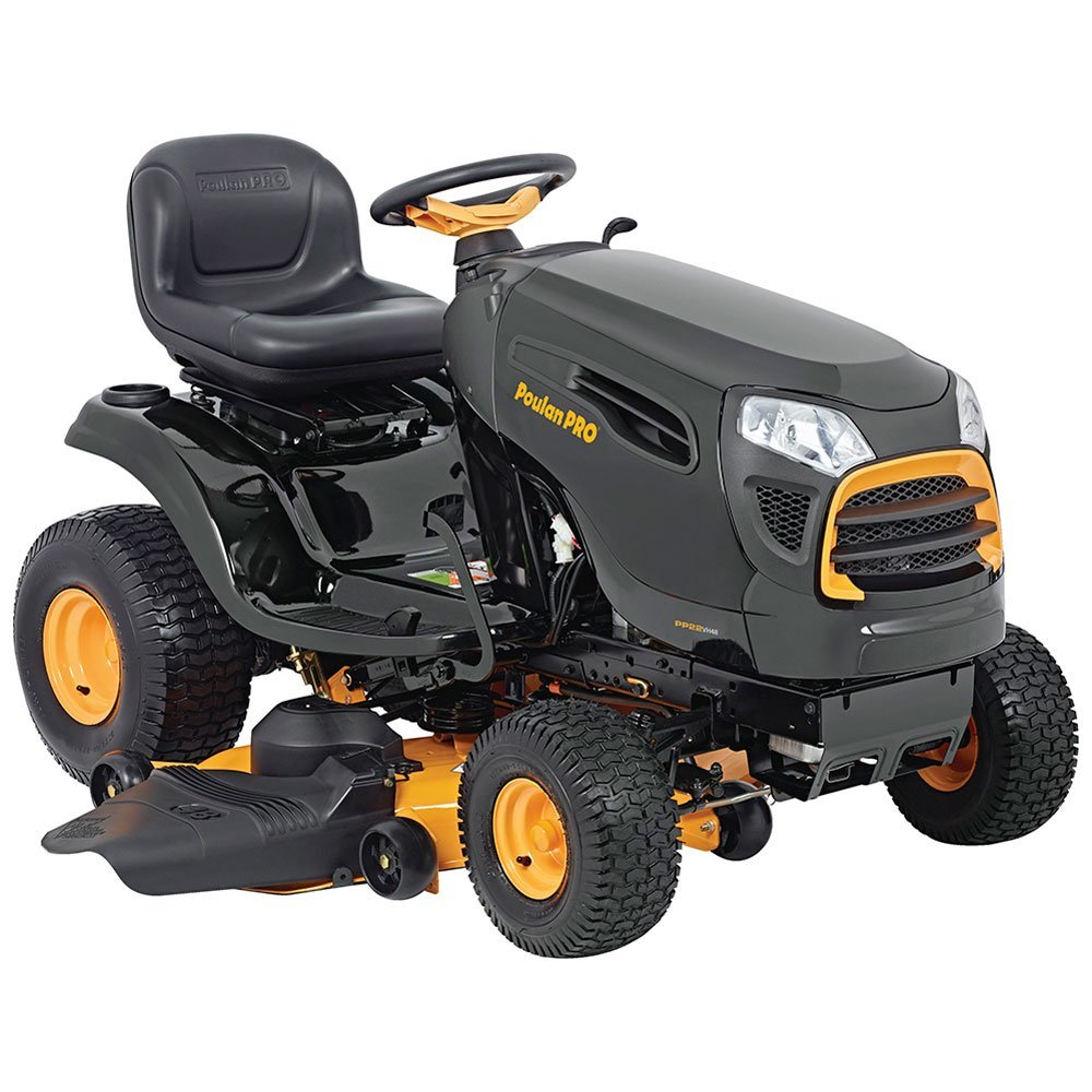 Poulan Pro PP22VH48 Riding Mower