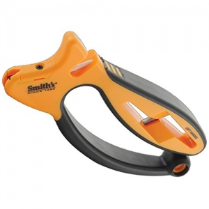Smith's Jiffy Pro Handheld Sharpener