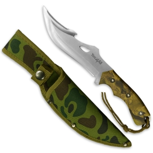 Tactical Hunting Survival Knife