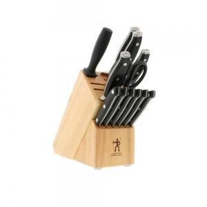 Henckels International Forged Premio 12-piece Knife Block Set