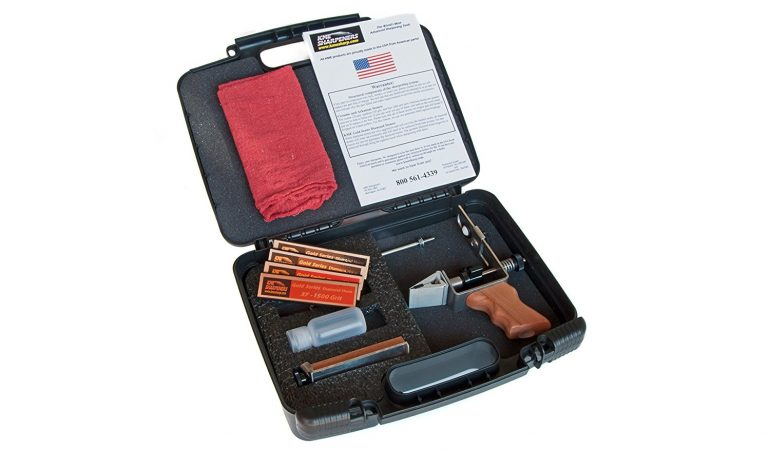 The Best Knife Sharpening Kit How To Stay On Point A