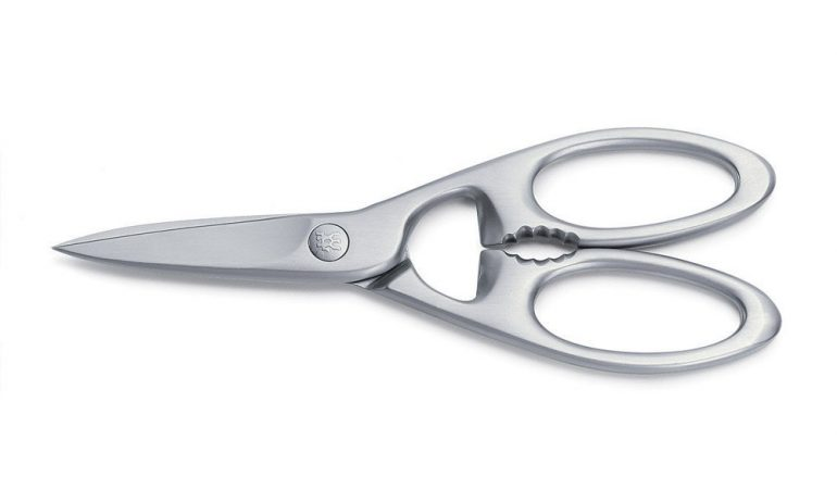 Henckels Kitchen Shears The Only Way To A Perfect Snip